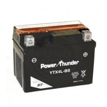 Batería Power Thunder YTX4L-BS
