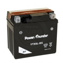 Batería Power Thunder YTX5L-BS