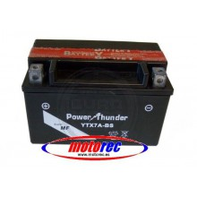 Batería Power Thunder YTX7A-BS
