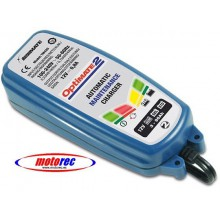 Cargador baterías Optimate 2