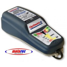 Cargador baterías Optimate 4 Dual Program