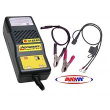 Cargador baterías Accummate 6/12V