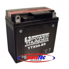 Batería Power Thunder YTX9A-BS