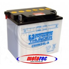 Batería Power Thunder C60N24L-A