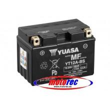 Batería Yuasa YT12A-BS
