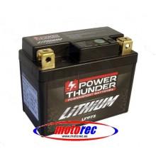 Batería Power Thunder Lithium LFP7Z