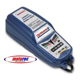 Cargador baterías Optimate 5