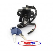cerradura contacto Honda CBF 250