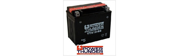 baterias moto, yuasa, power thunder, elektra,platinum,gs,bs,lithium