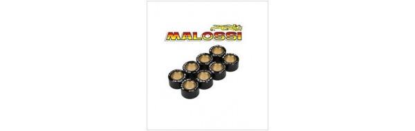 Rodillos Variador Malossi